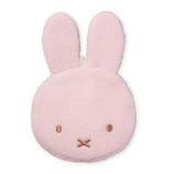 ミッフィー ふわもこぽち袋 ノ−MY1P ピンク