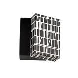 マルアイ BOX S コロナ BX−FL101D ダークグレー
