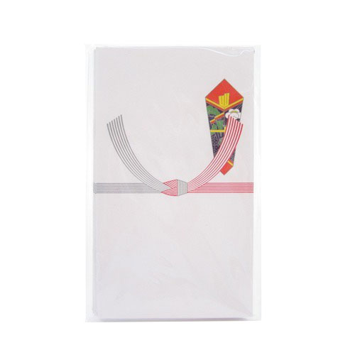 マルアイ 円入袋 結切 ノ-954│のし・色紙 のし袋