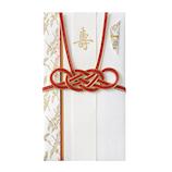 マルアイ 千歳 キ22R 赤│のし・色紙 のし袋