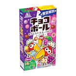 森永製菓 チョコボールおかしなドデカBOX 28袋入│雑貨
