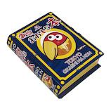 森永製菓 おかしなおかし屋さん おかしな本 菓子5種類入│雑貨