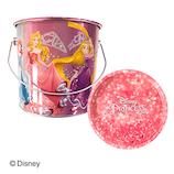 【クリスマス】 スイートバーレル缶/ディズニープリンセス ピンク PRX-2