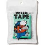ヤマト アウトドアテープ OD−PGR パステルグリーン