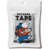ヤマト アウトドアテープ OD−SIL シルバー