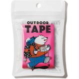 ヤマト アウトドアテープ OD−NPI ネオンピンク