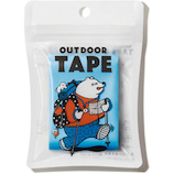 ヤマト アウトドアテープ OD−NBL ネオンブルー