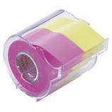 ヤマト メモックロールテープ蛍光 RK-25CH-6A