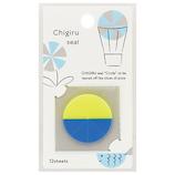 ヤマト CHIGIRU seal マル CHS−101