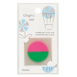 ヤマト CHIGIRU seal マル CHS−102