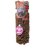 山崎産業 SUSU 抗菌ストロングW バスマット M チョコレートブラウン