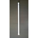 YK テンションポール WH L 120〜200cm