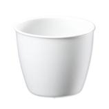 大和プラスチック プランポット 丸形 2号│園芸用品 植木鉢・プランター