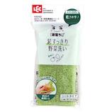 レック 激落ちくん すっきり野菜果物洗いシート K00162│台所掃除用品 キッチンスポンジ