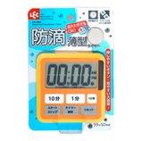 LEC レック 防滴薄型タイマー KK−062