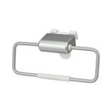 レック(LEC) SGライン取っ手対応 ドア用タオルリング KK−193