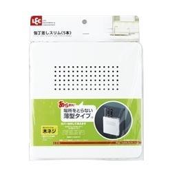 レック 包丁差しスリム(5本) K-516