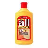 リンレイ オール 500ml│掃除用洗剤 フローリングワックス
