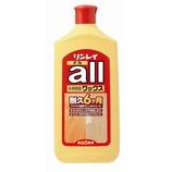 リンレイ オール 1L│掃除用洗剤 フローリングワックス