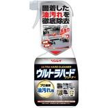 【東急ハンズ限定】QUOカードプレゼント中!  リンレイ ウルトラハードクリーナー 油汚れ用 700ml