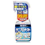 リンレイ ウルトラハードクリーナー サニプロテクト 700mL│掃除用洗剤 万能洗剤