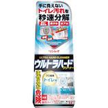 リンレイ ウルトラハードクリーナー トイレ用 500g│トイレ掃除用品 トイレ用洗剤・便座クリーナー
