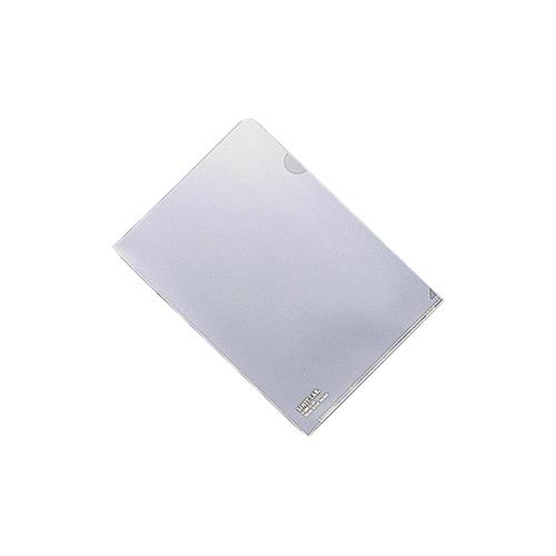 リヒトラブ クリヤーホルダー 乳白 F106-1 A5