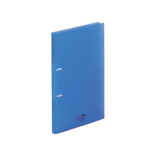 リヒト フラットツイストリング F-5000 青