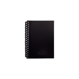 リヒト ツイストリングA6 D1071−24 黒