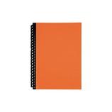 リヒト ツイストリングA5 D1072−4 橙
