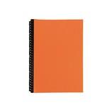 リヒト ツイストリングB5 D1073−4 橙