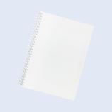 リヒトラブ ツイストノート とじ具 N−1846│ファイル ファイリング用品