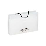 リヒトラブ ポイントカードホルダー A-5002-1 乳白