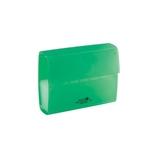 リヒト ポイントカードホルダー 黄緑 A-5013-6