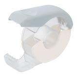 リヒトラブ(LIHIT LAB.) マスキングテープカッター A-260-0 ホワイト│ガムテープ・粘着テープ テープカッター