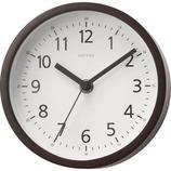 リズム時計 スタンダードS105 8MGA34RH06