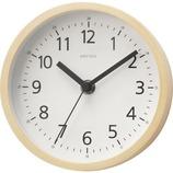 リズム時計 スタンダードS105 8MGA34RH07
