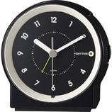 リズム時計 スタンダードスタイル 8RE650RH02 ブラック