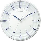 シチズン 壁掛け時計 8MY556-004│時計 壁掛け時計