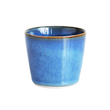 ロロ(LOLO) SALIU 祥(SYO) 湯呑 30574 藍│茶器・コーヒー用品 急須