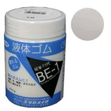 ユタカメイク 液体ゴム BE-1 白