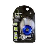 和気産業(WAKI) ピエトラロック IB−137 30mm ブルー│鍵・錠前 南京錠