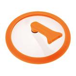 オレンジページスタイル お弁当用スタンド式ミニガラスぶた OPS−106