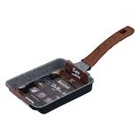 デイズクック 玉子焼13×18cm RB−1760│フライパン・中華鍋