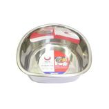 SUIスタイル ステンD型洗い桶小 SUI−1189
