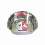 SUIスタイル ステンD型洗い桶大 SUI−1190