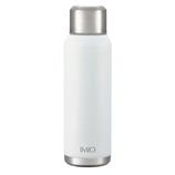 イミオ(IMIO) スリムボトル IM-0007 ホワイト 300mL│水筒・魔法瓶 水筒