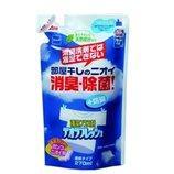 ニトムズ デオラフレッシュ液体詰替 N-1119│洗濯洗剤 柔軟剤