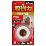 Nitto 超強力両面多用途 20mm×1.5m T4541