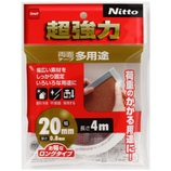 Nitto 超強力両面多用途20×4 T4543
